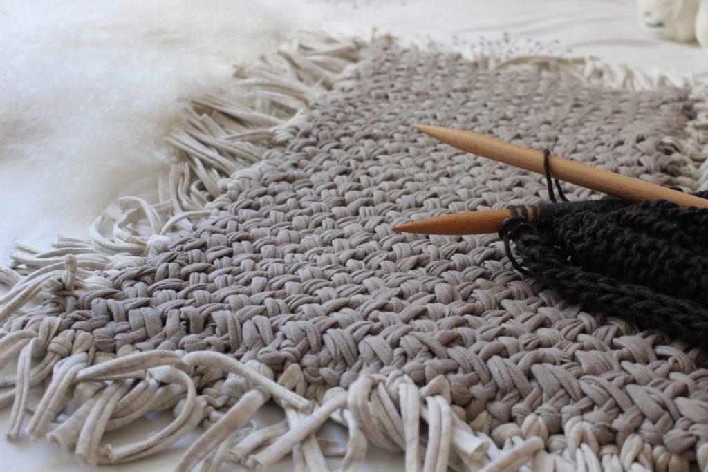 Quelles laines pour débuter