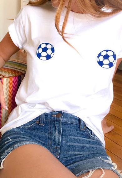 Coupe du monde : du foot et du style
