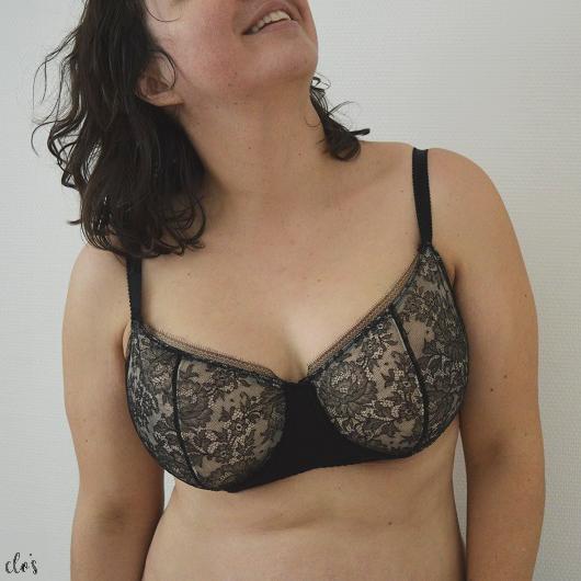 Coudre sa lingerie en 2018